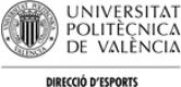 UPV Dirección d'esports