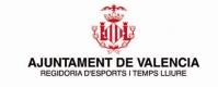 Ajuntament de Valencia - Regidoria d'esports i temps lliure